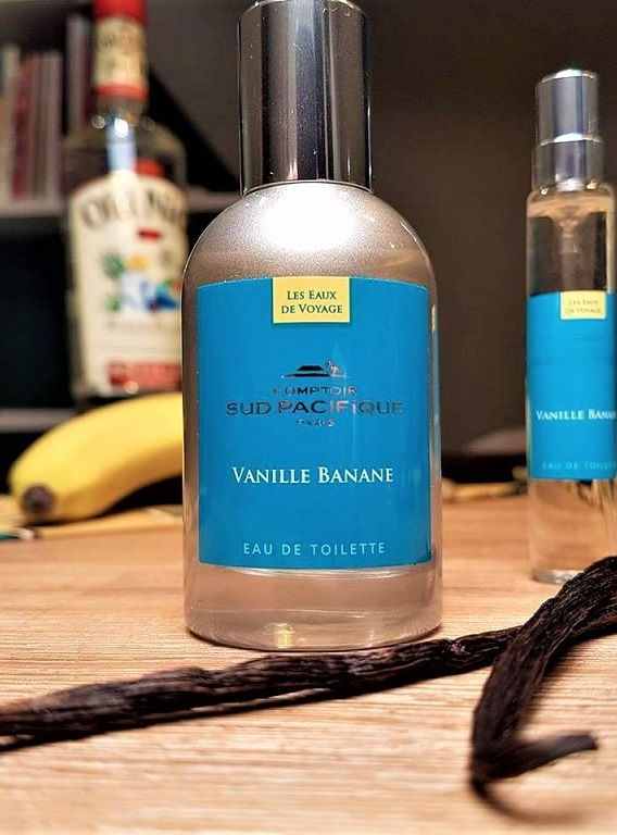 Vanille Banane