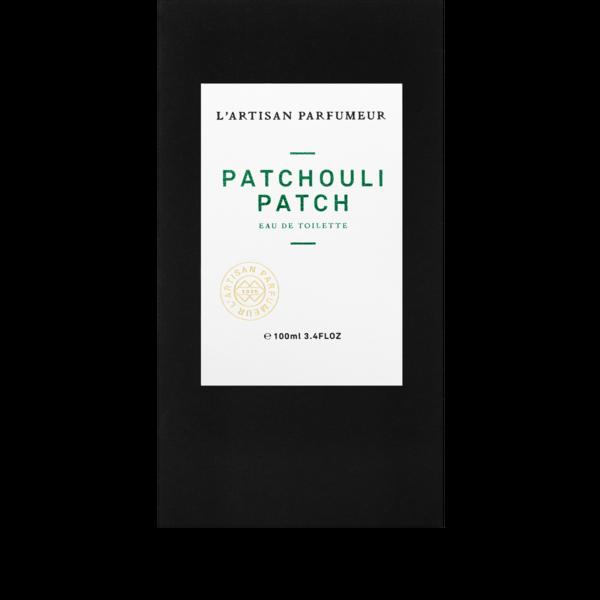 Patchouli Patch-5444