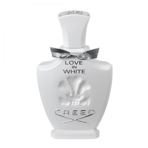 Love in White 75-0