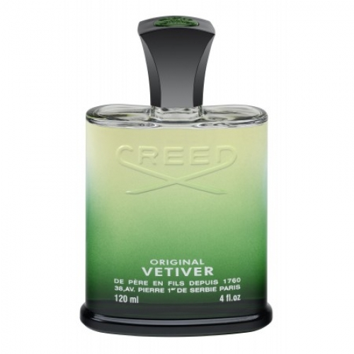 Original Vetiver 120-0