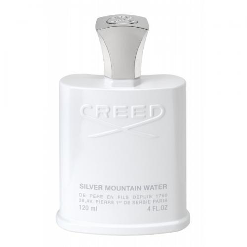 Silver Mountain Water 120-0