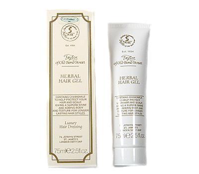 Herbal hair gel-0