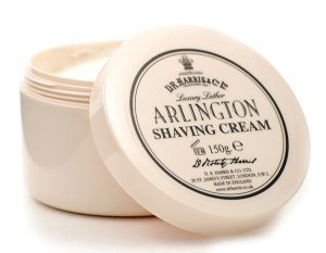 Arlington luxury lather shaving cream-0