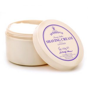 Lavender luxury lather shaving cream-0