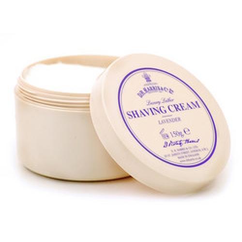 Lavender luxury lather shaving cream-0