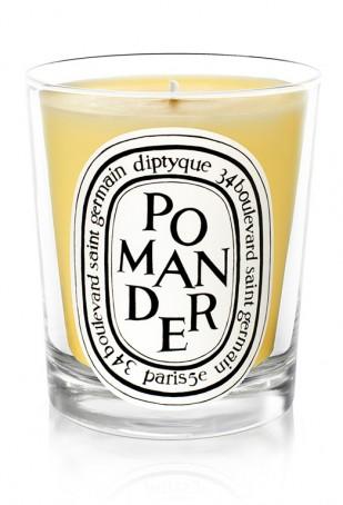 Pomander candela -0