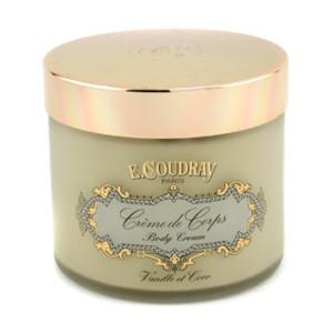 Vanille et Coco Créme Parfumé pour le Corps-0