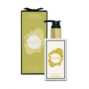 Mandarin & Sicilian Bergamot Body Lotion 250 ml-0