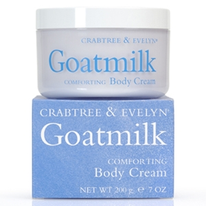 Goatmilk Body Cream-0