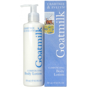 Goatmilk Body Lotion-0
