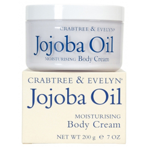 Jojoba Oil Body Cream-0