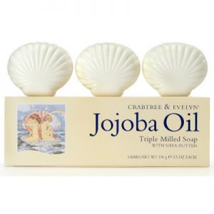 Jojoba Oil Box 3 Soaps-0