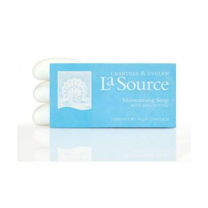 La Source Box 3 Soaps-0