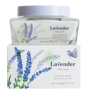 Lavender Body Cream-0