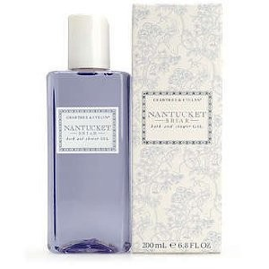 Nantucket Briar Bath & Shower Gel-0
