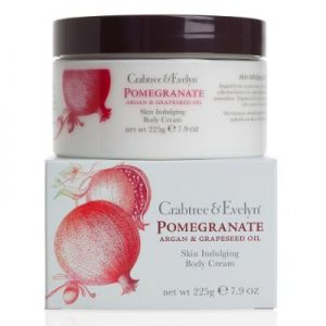 Pomegranate Body Cream-0