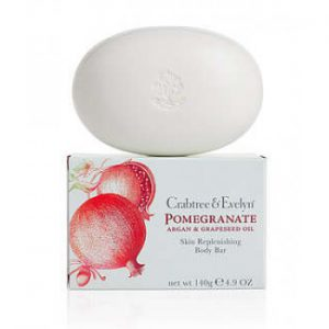 Pomegranate Soap-0