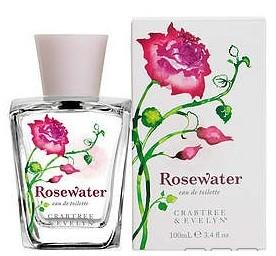 Rosewater Eau de toilette-0