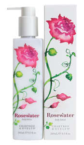 Rosewater Body Lotion-0