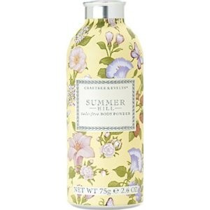 Summer Hill Talc Free Body Powder-0