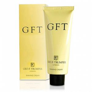 GFT Soft Shaving Cream in tube-0