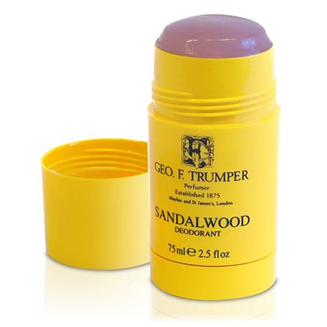 Sandalwood Deodorant Stick-0
