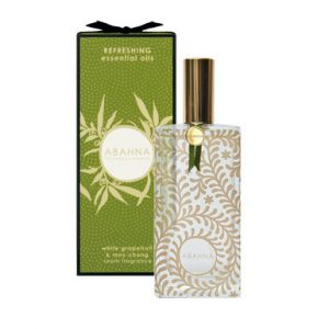 White Grapefruit & May Chang Room Spray 100 ml-0