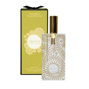 Mandarin & Sicilian Bergamot Room Spray 100 ml-0