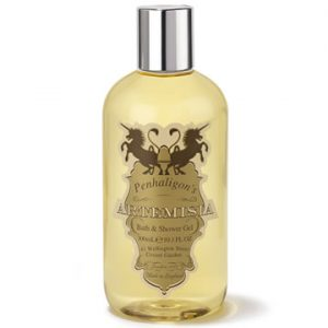 Artemisia Bath & Shower Gel-0