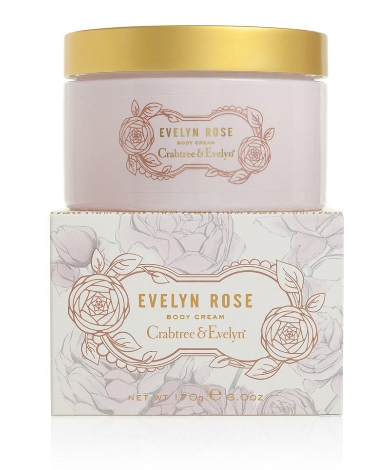 New Evelyn Rose Body Cream-0