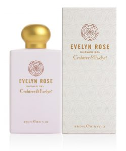 New Evelyn Rose Bath & Shower Gel-0