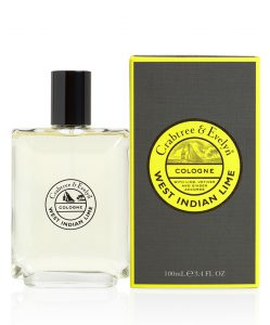 West Indian Lime Eau de Toilette-0