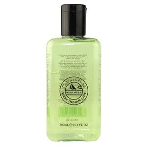 West Indian Lime Bath & Shower Gel-0