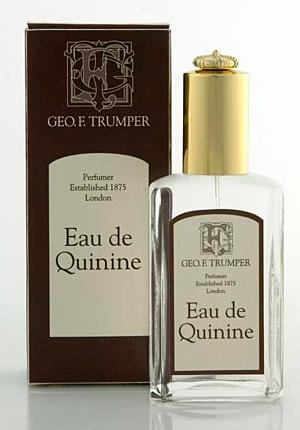 Eau de Quinine 50-0