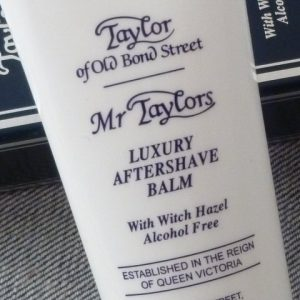 Mr. Taylor Luxury After Shave Balm-0