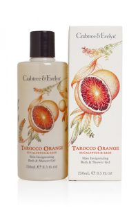 Tarocco Orange, Eucalyptus & Sage Bath & Shower Gel-0