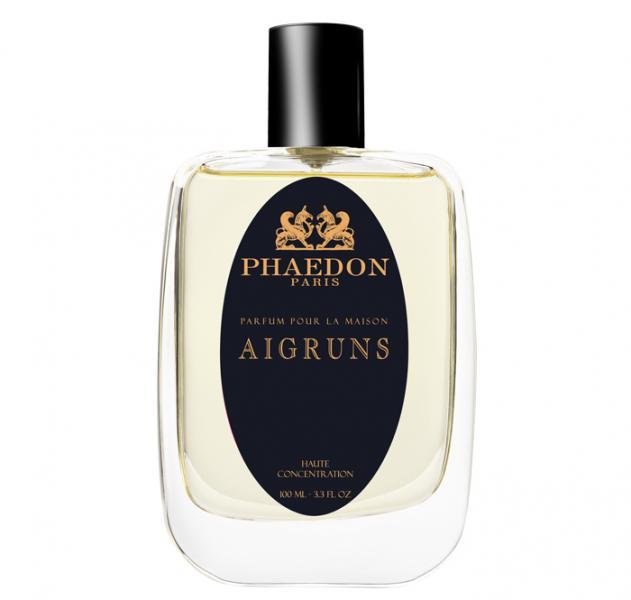 Aigruns Parfum pour la Maison-0