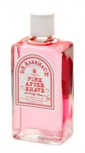 Pink after shave 150-0