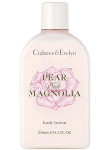 Pear & Pink Magnolia Body Lotion-0
