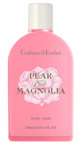 Pear & Pink Magnolia Body Wash-0