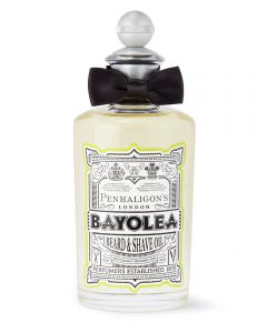 Bayolea Beard & Shave Oil-0