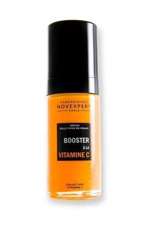 Booster à la vitamine C-4752