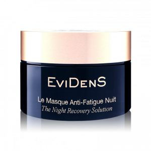 Le Masque Anti-Fatigue Nuit-0