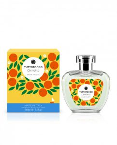 Chinotto Eau de Toilette-0
