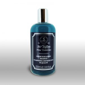 Mr. Taylor Hair & Body Shampoo-0