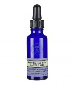 Rose Rehydrating Facial Oil-0