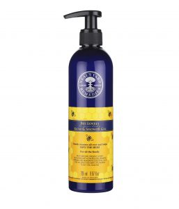 Bee Lovely Bath & Shower Gel-0