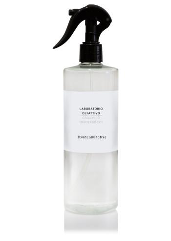 Bianco Muschio Spray per ambiente Grandi spazi-0