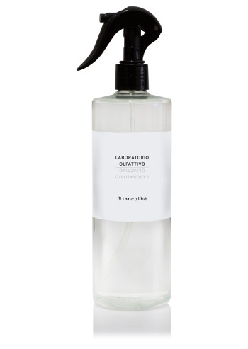 Bianco Thè Spray per ambiente Grandi spazi-0