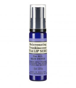 Rejuvenating Frankincense Eye & Lip Serum-0